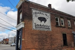 Federal Hill Smokehouse