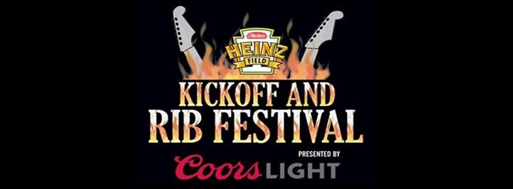 Event: Heinz Field Rib Fest - September 1-5, 2016