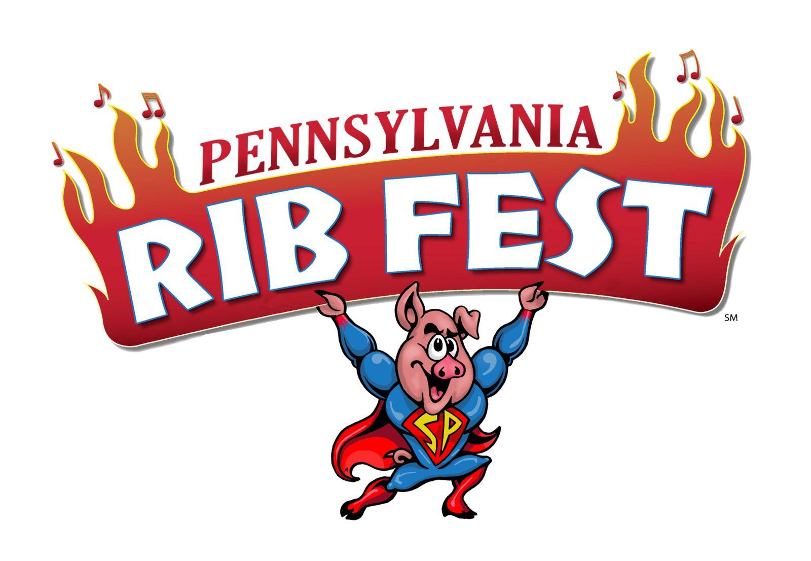 Event: Pennsylvania RibFest - June 24-26, 2016