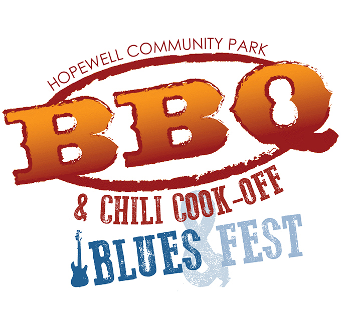 Hopewell BBQ Cook Off and Blues Fest