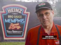 Heinz BBQ Pitmaster Dan Brown