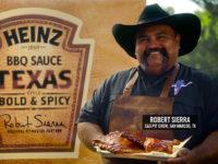 Heinz BBQ Pitmaster Robert Sierra