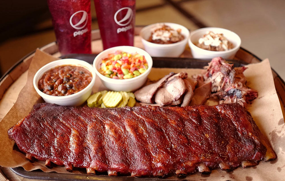 Where to eat BBQ in Kansas City - Steelers vs Chiefs