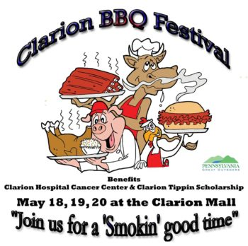 BBQ Events: May 14th - 20th