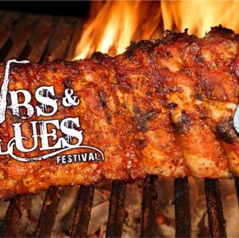 BBQ Events: Memorial Day Weekend 2018
