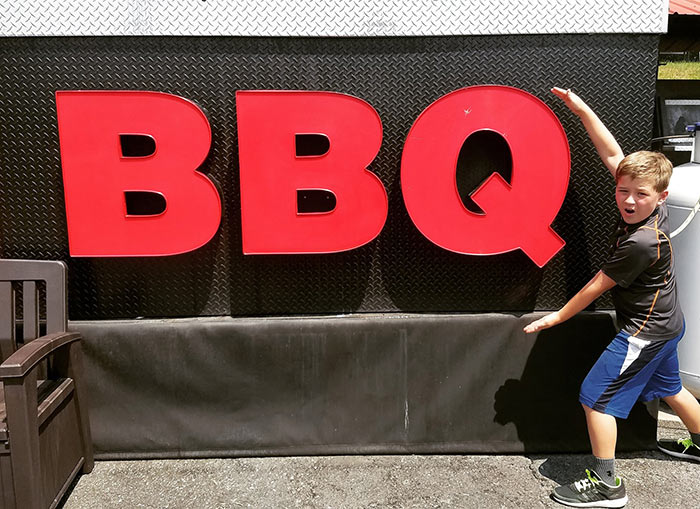 2019 Pittsburgh BBQ Opening Week