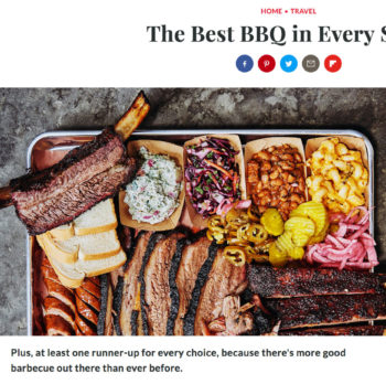 BBQ Events July 27 - 29 and Steak Cookoff