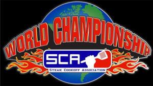 SCA World Championship