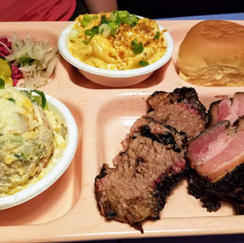BBQ Events: July 20 - 22, 2018 and Steak Cookoff Info