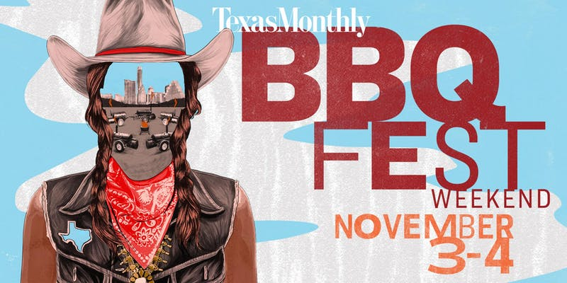 Grillfest, TMBBQ Fest and Grill Your STEAK Off