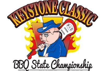BBQ Championship Weekend