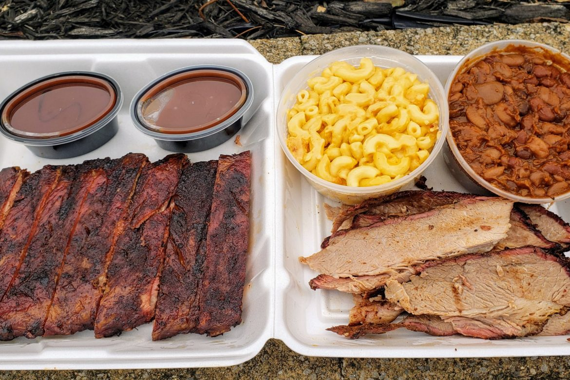 Pittsburgh Barbecue Company review