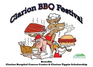 Clarion BBQ Festival 2019
