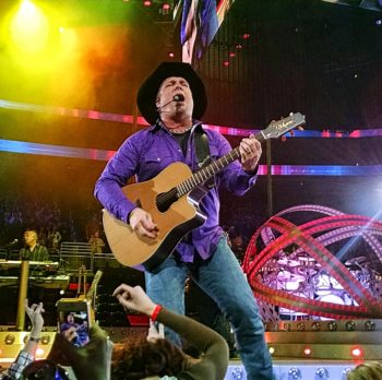 Garth Brooks, Traeger Day, and Rowdy BBQ turns 15