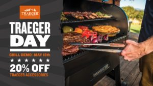 Traeger Day 2019