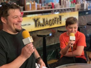 Yinz Love BBQ Live with Ya Jagoff