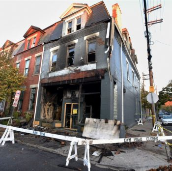 Pittsburgh's Iconic Wilson's Bar-B-Q Destroyed in Fire. Fundraiser Started.